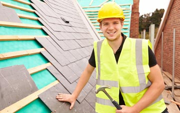 find trusted Kent roofers