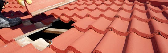compare Kent roof repair quotes