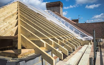 Wooden Roof Trusses Kent - Compare Quotes Here